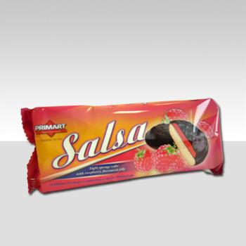 SALSA FRAMBOOS
