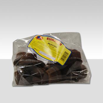 MUFFINS MINI chocolade