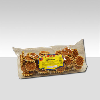 WAFELS GALETTEN MINI