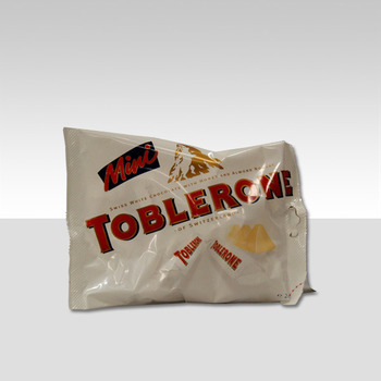 TOBLERONE MINI melk
