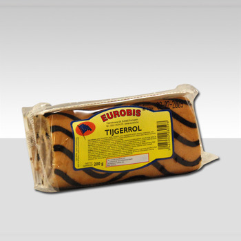 ROULADE tijger