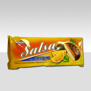 SALSA ORANGE