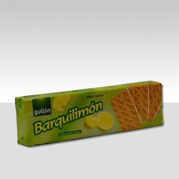 BARQUI citroen 150g