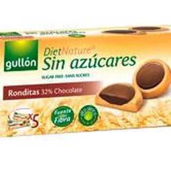 Diet Nature Ronditas 5x37,2g