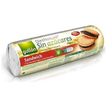 Diet Nature Sandwich Choco 250g