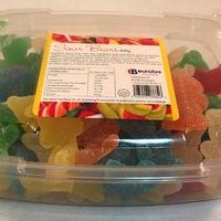 Sour Bears 400g