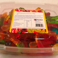 Glowworms 400g
